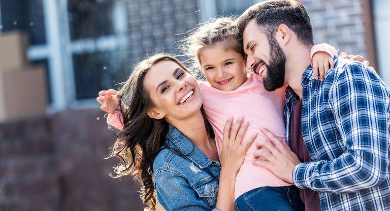 איחוד משפחות | הסדרת מעמד