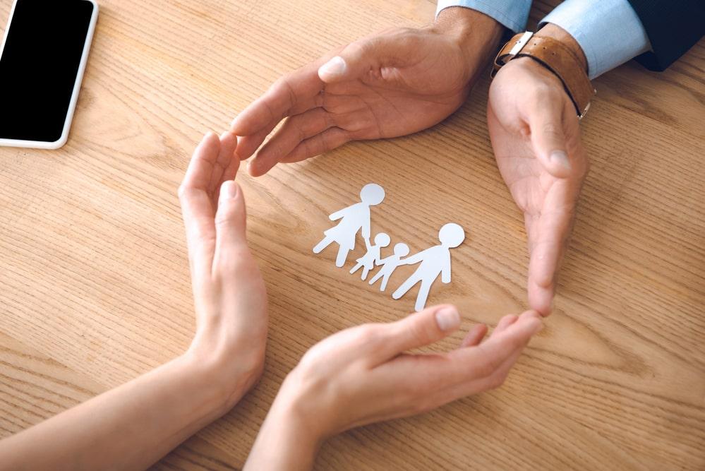 איחוד משפחות | משרד הפנים | הסדרת מעמד